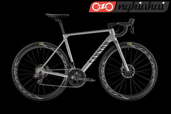 Đánh giá Canyon Ultimate - dòng xe đạp đua đường trường cao cấp 1