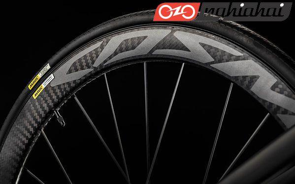 Đánh giá Canyon Ultimate - dòng xe đạp đua đường trường cao cấp 2