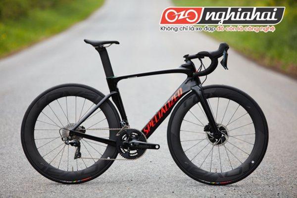 Đánh giá Venge - Dòng xe đạp thể thao đua đường trường 3