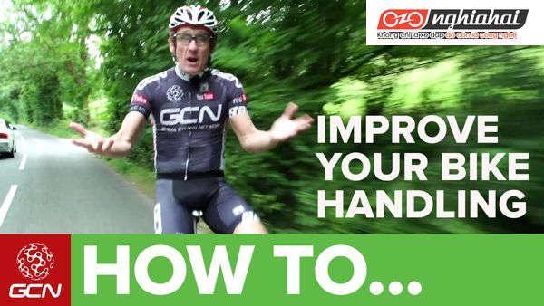 Đạp xe nhanh hơn, hiệu quả hơn, an toàn hơn Làm thế nào để cải thiện kỹ năng đạp xe của bạn 1