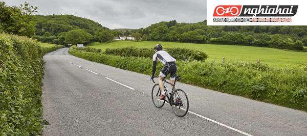 Đạp xe nhanh hơn, hiệu quả hơn, an toàn hơn Làm thế nào để cải thiện kỹ năng đạp xe của bạn 2