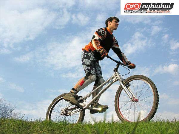 Đạp xe nhanh hơn, hiệu quả hơn, an toàn hơn Làm thế nào để cải thiện kỹ năng đạp xe của bạn 3