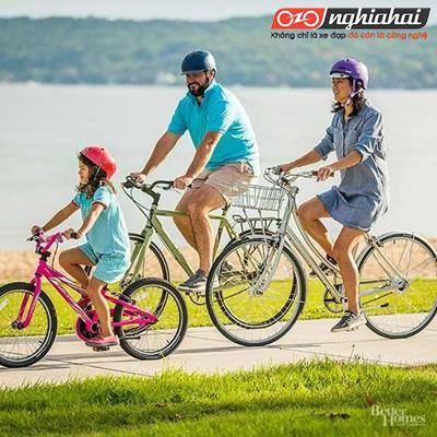 Đi xe đạp không bao giờ là muộn để bắt đầu 1