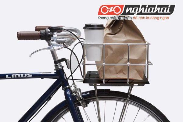 Các loại giỏ xe đạp tốt nhất dành cho xe đạp của bạn 1