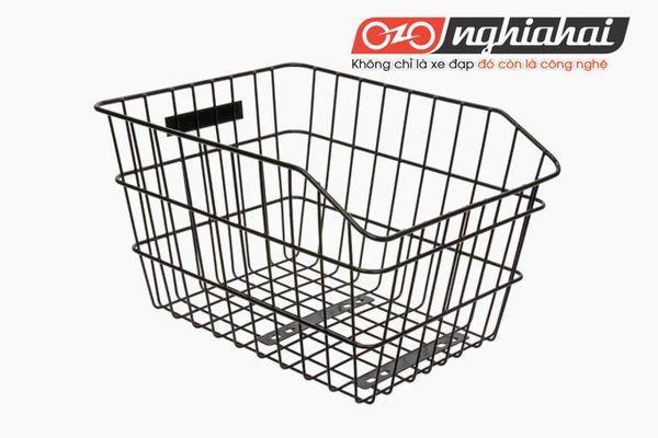 Các loại giỏ xe đạp tốt nhất dành cho xe đạp của bạn 3