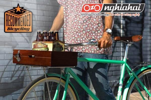 Các loại giỏ xe đạp tốt nhất dành cho xe đạp của bạn 4