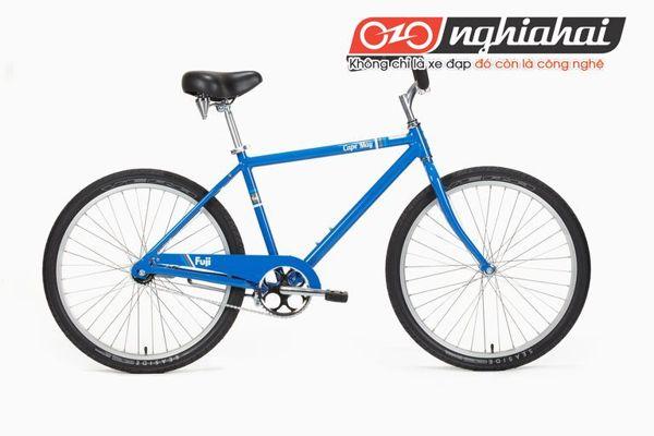 Fuji Cape May - Xe đạp cho những chuyến đạp xe thư giãn 4