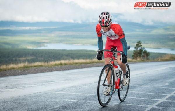 Năm cách để cải thiện việc đạp xe leo núi 4