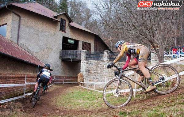 Tám điều mà bất cứ người đạp xe nào cũng nên làm vào mùa thu 1