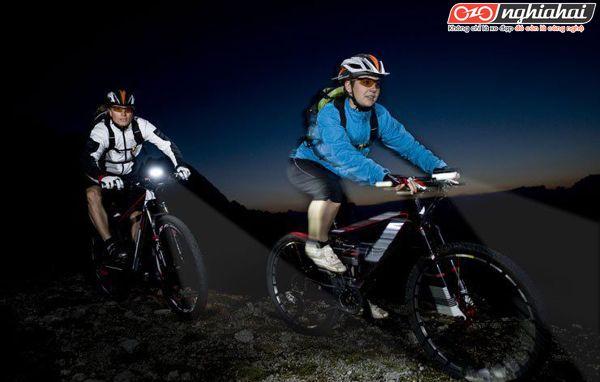 Tám điều mà bất cứ người đạp xe nào cũng nên làm vào mùa thu 4