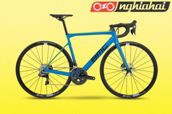 Xe đạp địa hình BMC - xe đạp tốc độ cho các cuộc đua 3