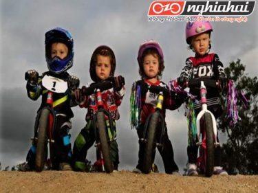 Những điều bạn bắt buộc phải biết khi lựa chọn xe đạp cho con 3