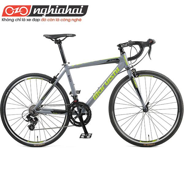 Xe đạp thể thao ALASKAN B483