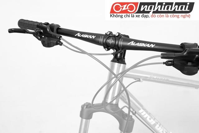 Xe đạp địa hình ALASKAN SUS10