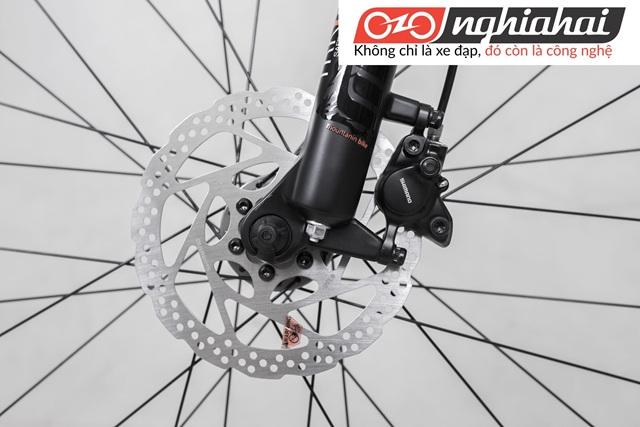 Xe đạp địa hình ALASKAN SUS12