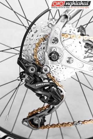 Xe đạp địa hình ALASKAN SUS6