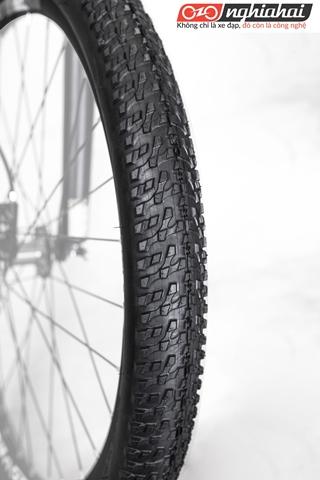 Xe đạp địa hình ALASKAN SUS8