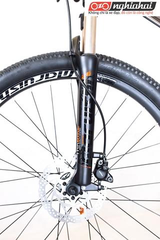 Xe đạp địa hình ALASKAN SUS9