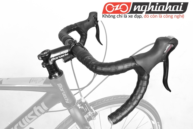 Xe đạp thể thao ALASKAN B483-2