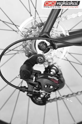 Xe đạp thể thao ALASKAN B483-5