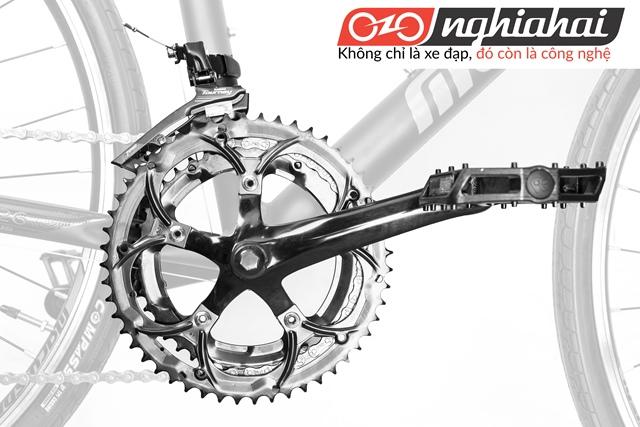 Xe đạp thể thao ALASKAN B483-6
