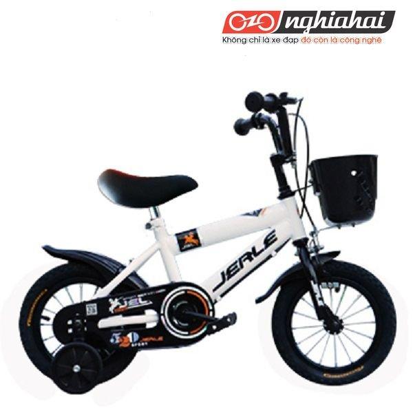 Xe đạp trẻ em Aoshilong như thế nào 3