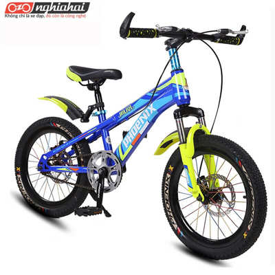Xe đạp trẻ em Phoenix như thế nào 1