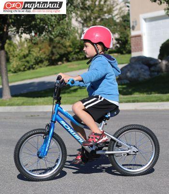Xe đạp trẻ em Stitch của Qiwawa như thế nào 3