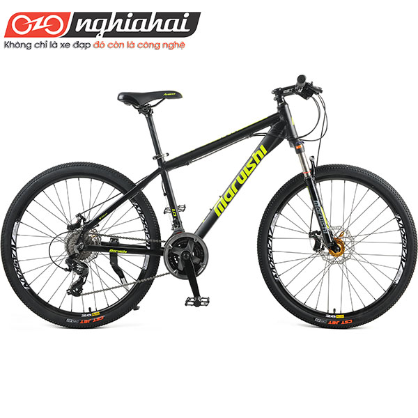 Xe đạp địa hình ALASKAN 1.0