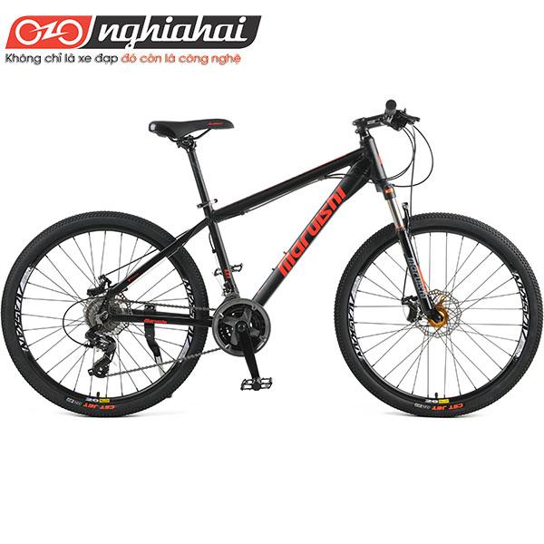 Xe đạp địa hình ALASKAN 1.01