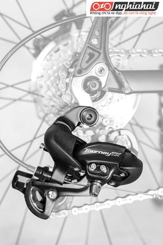 Xe đạp địa hình ALASKAN 1.010