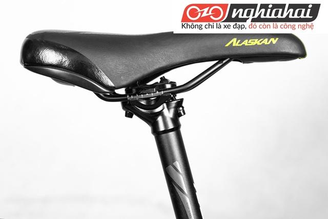 Xe đạp địa hình ALASKAN 1.011