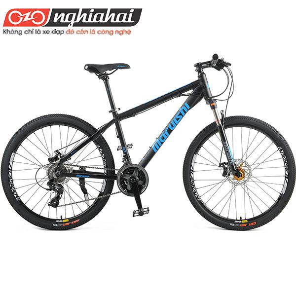 Xe đạp địa hình ALASKAN 1.02
