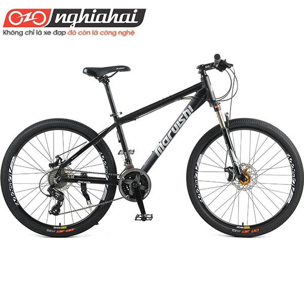 Xe đạp địa hình ALASKAN 1.03