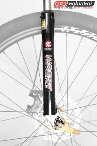 Xe đạp địa hình ALASKAN 1.07