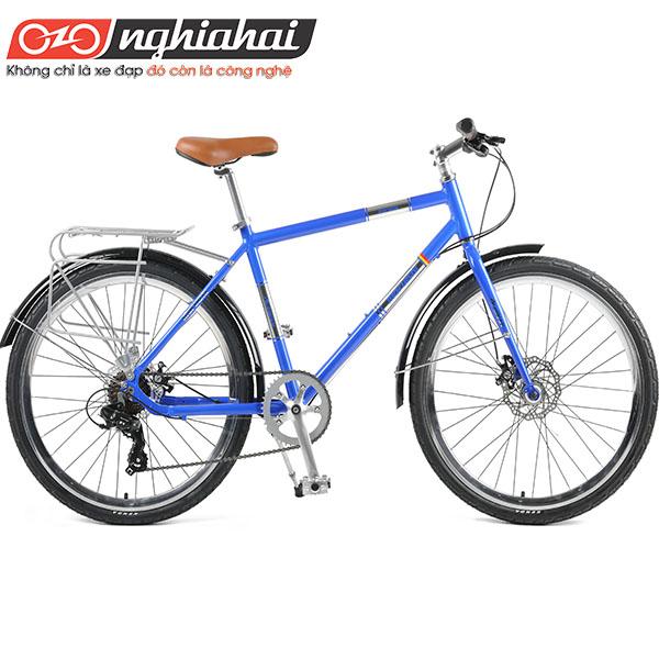 Xe đạp thể thao ALASKAN City Bikes