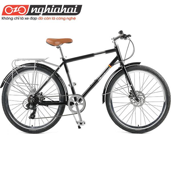 Xe đạp thể thao ALASKAN City Bikes 1