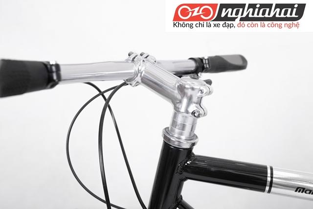 Xe đạp thể thao ALASKAN City Bikes 11