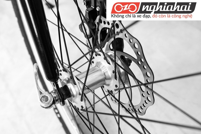 Xe đạp thể thao ALASKAN City Bikes 4