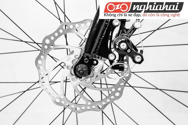 Xe đạp thể thao ALASKAN City Bikes 5