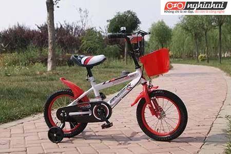 Xin trợ giúp! Con trai tôi muốn có xe đạp như món quà của ngày 16, có nên mua cho bé không 1