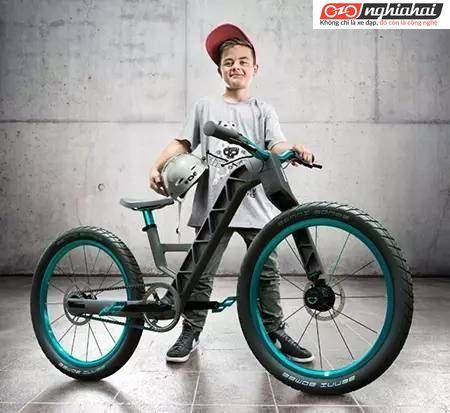 Xin trợ giúp! Con trai tôi muốn có xe đạp như món quà của ngày 16, có nên mua cho bé không 3