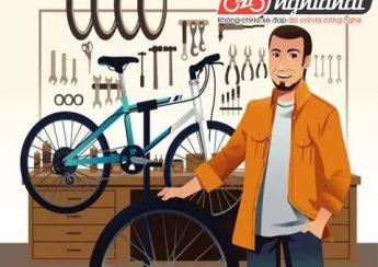 16 loại trục trặc thường gặp ở xe đạp 4
