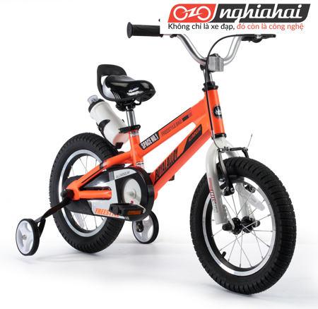 An toàn là trên hết! Chi tiết về đánh giá xe đạp trẻ em 1