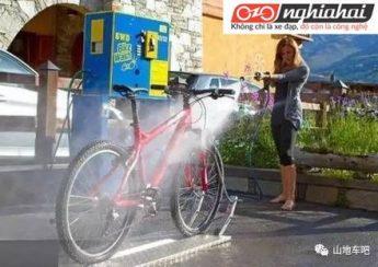 Bảo trì và bảo dưỡng hàng ngày xe đạp địa hình5