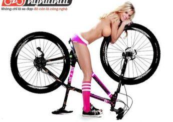 Cần chuẩn bị những gì trước khi đạp xe 4