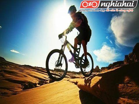 Dạy bạn cách hít thở đúng khi đạp xe để tăng cường khả năng cung cấp oxy 3