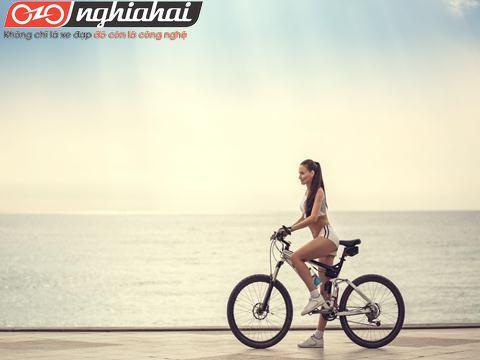 Du lịch bằng xe đạp,bạn đã thử chưa?