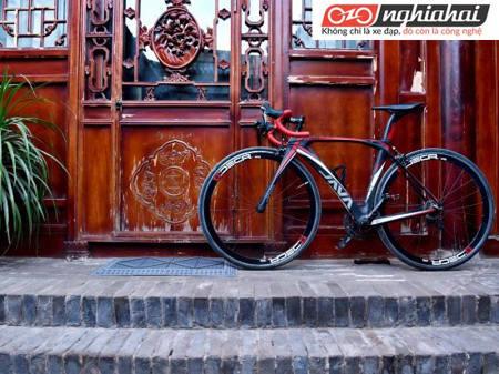 Hãng Jiuqi sản xuất xe đạp kỹ thuật là năng lực sản xuất đầu tiên 1Hãng Jiuqi sản xuất xe đạp kỹ thuật là năng lực sản xuất đầu tiên 1