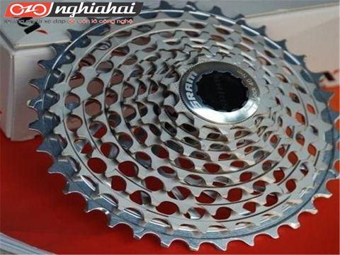 Khám phá nhà máy sản xuất bộ truyền động xe đạp hàng đầu thế giới 2